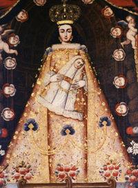 Cuzcovirginbelen